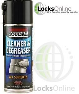 Easy Cleaning Locks Online