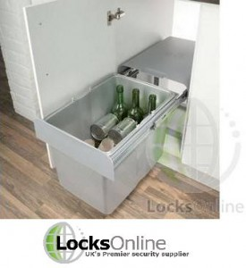Recycling Facts Locks Online