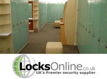 Dialock Lockerlocks - Locks Online