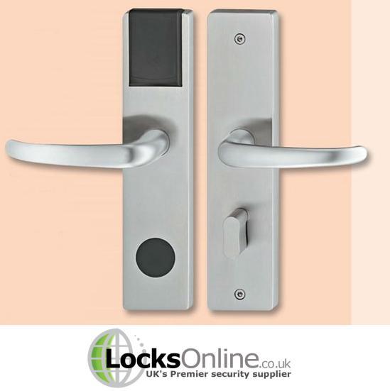 Dialock doors - Locks Online