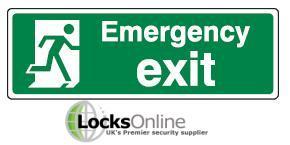BS EN 1125 - Locks Online