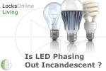 Is LED Phasing-Out Incandescent?