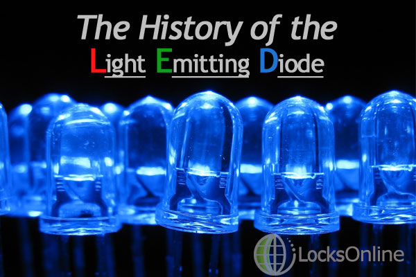 The History of LED Lighting