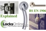 British Standards for Door Furniture - BS EN 1906 Explained!