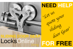 Sliding doors – A Locks Online Exclusive guide!