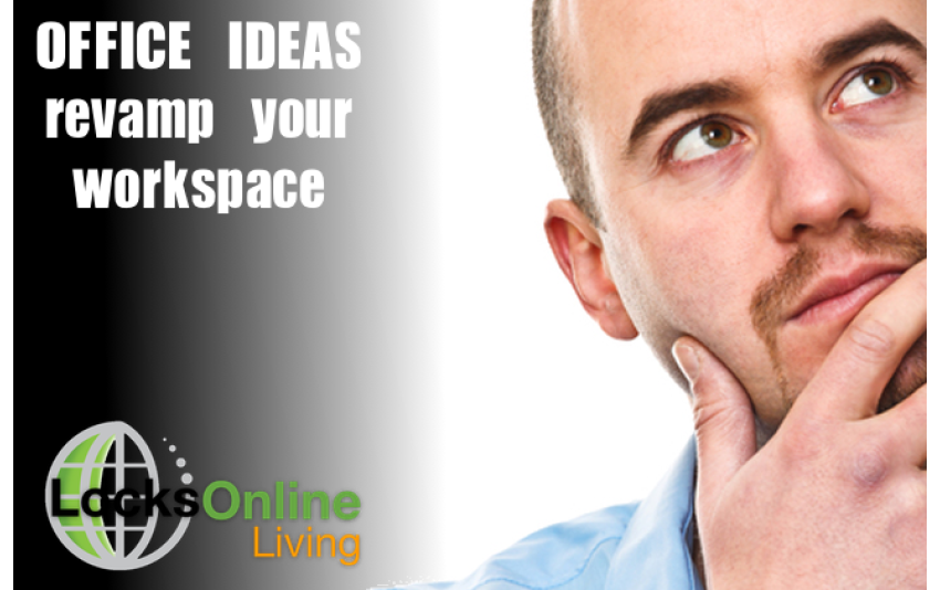 Revamp your Office!