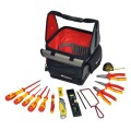 C.K Electricians Tool Tote Kit
