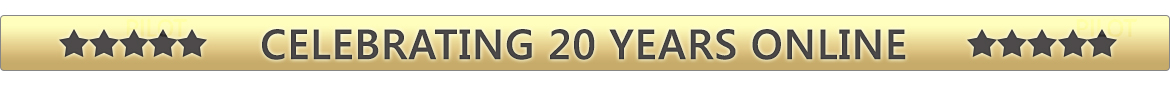 LocksOnline has been trading for over 20 years!
