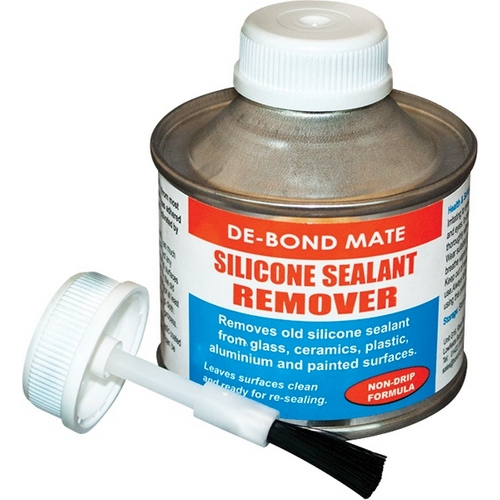 Z Bond Bathroom Kitchen Silicone Msds: Silicone Sealant Remover For Tidying And Removing Excess