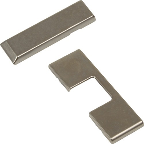 Nickel Steel Cover Cap, for Hinge Arm or Cup