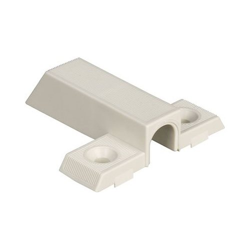 Cruciform Adapter Housing for Screw Fixing to Cabinet