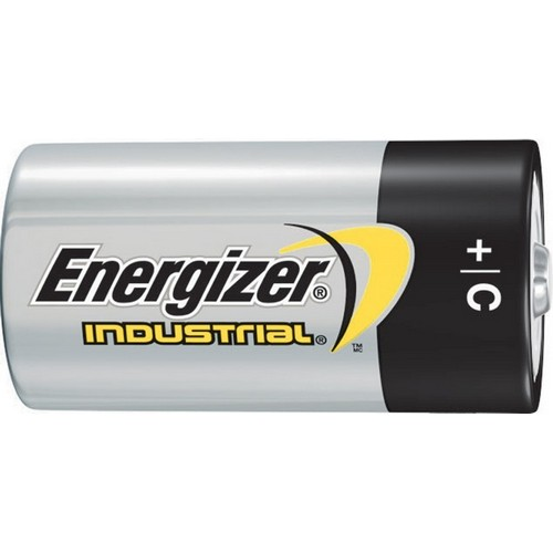 Image of 1.5V Volt C Alkaline Battery