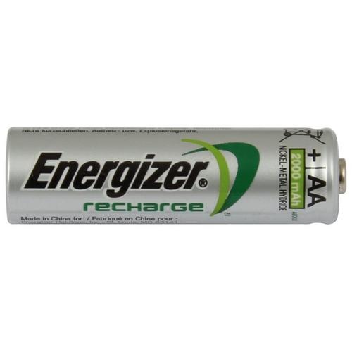 Image of 1.2V Volt Energizer AA Rechargable Battery