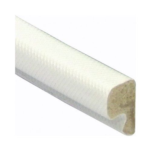Compare retail prices of 'Aquamac 63' Door Seal, for 3.4 - 5.4mm gap to get the best deal online